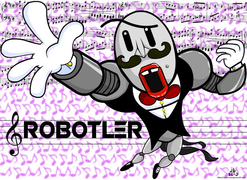 Robotler