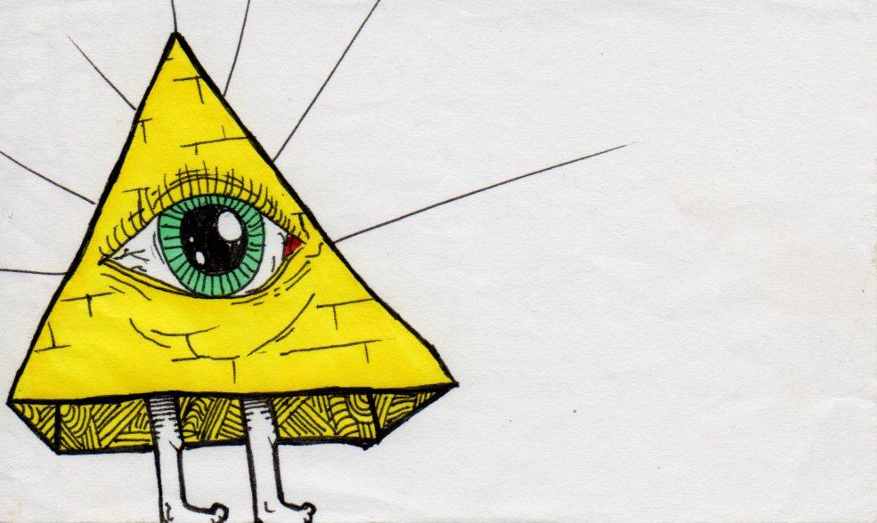 pyramidman