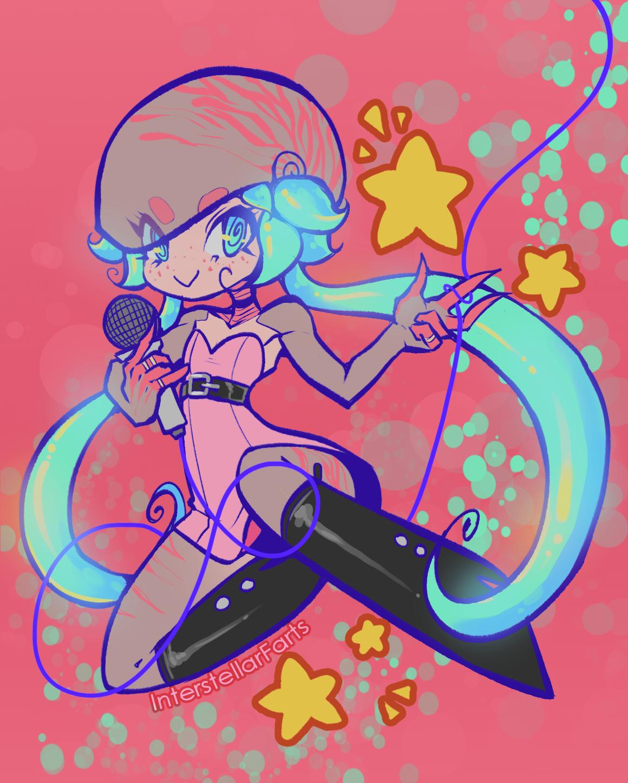 Popstar Duke