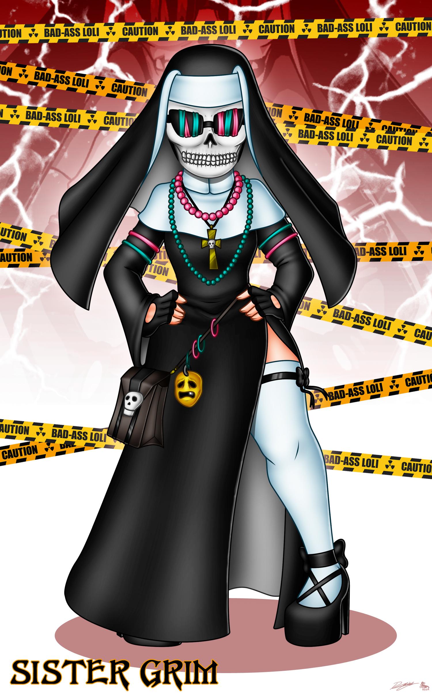 Sister Grim