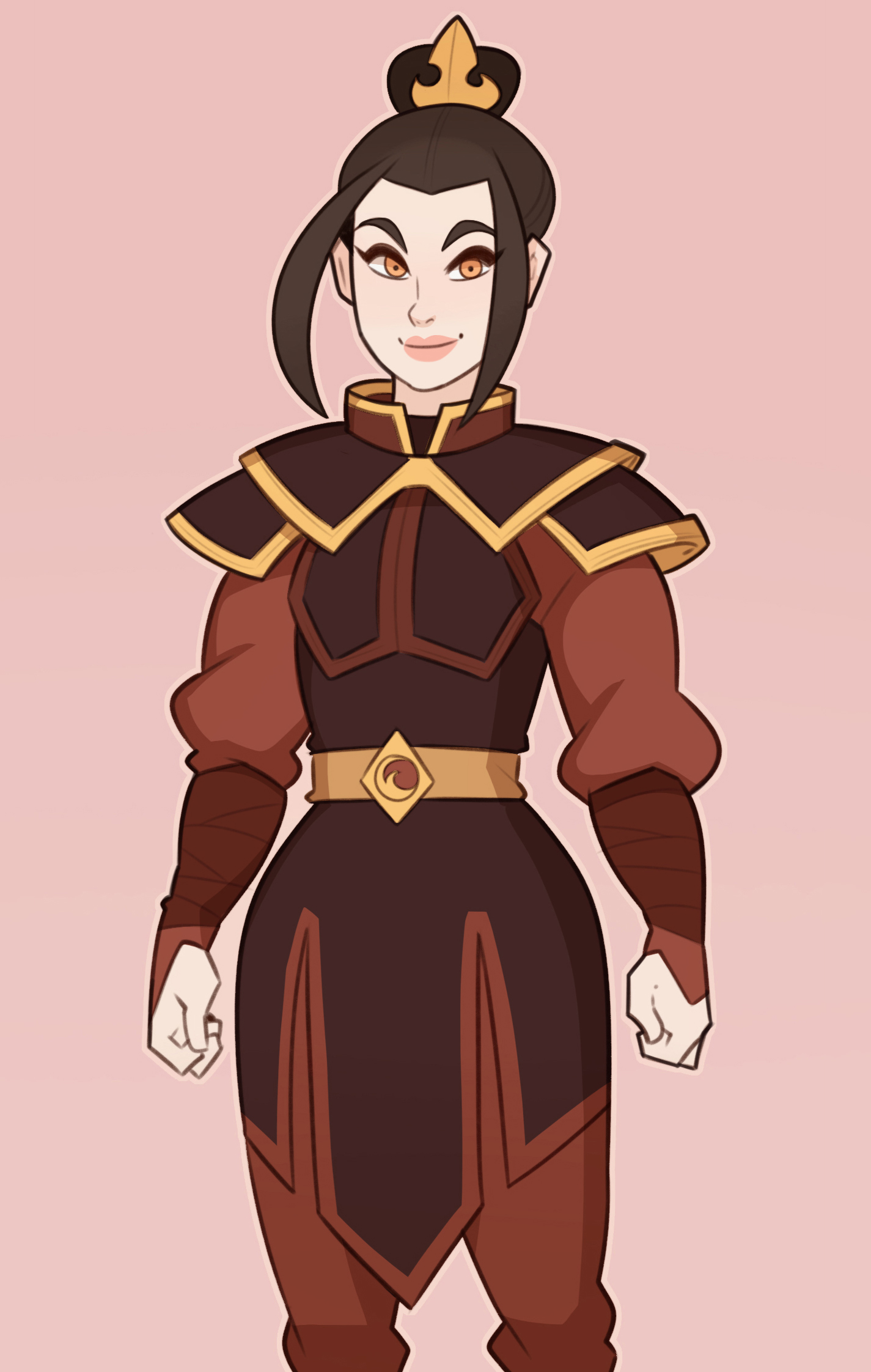 Avatar, Azula