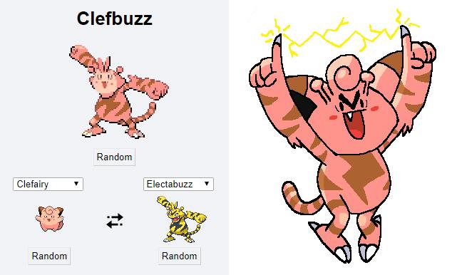 CLEFBUZZ