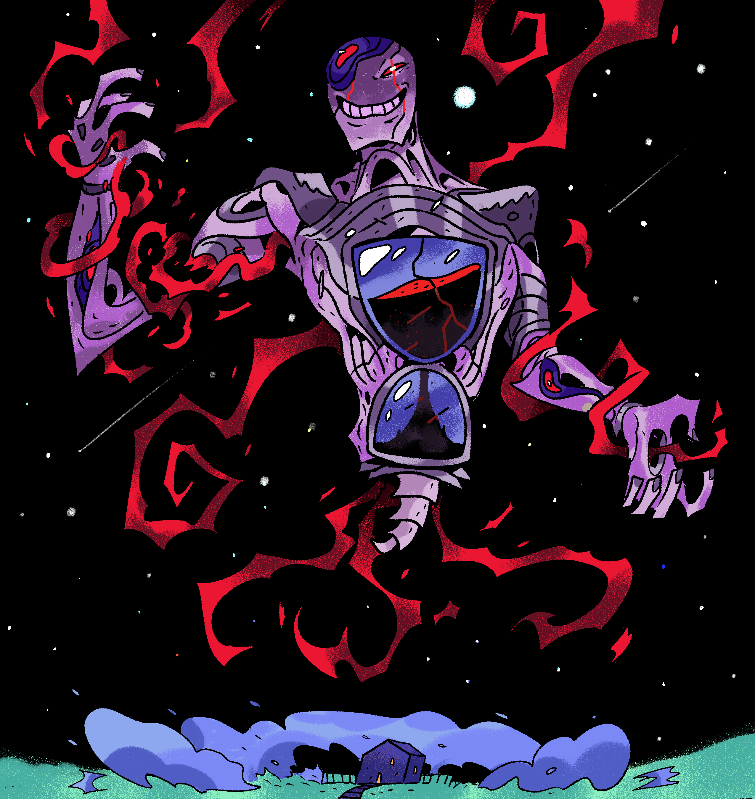Kaijuen 11