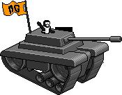 Pixel Tank