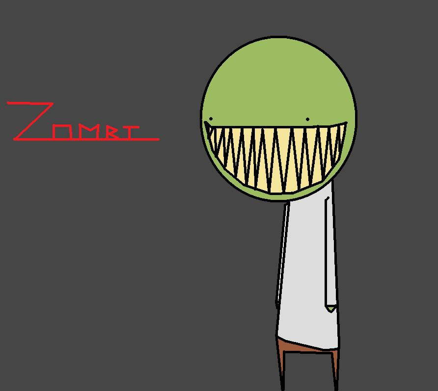 Zombi, What's in Your Head?