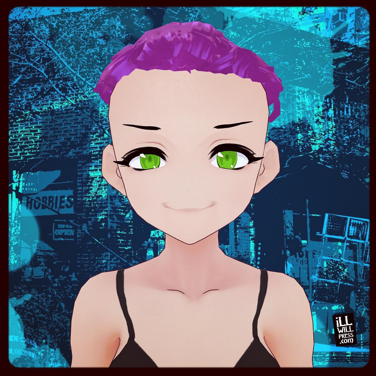 Anime Germaine 2