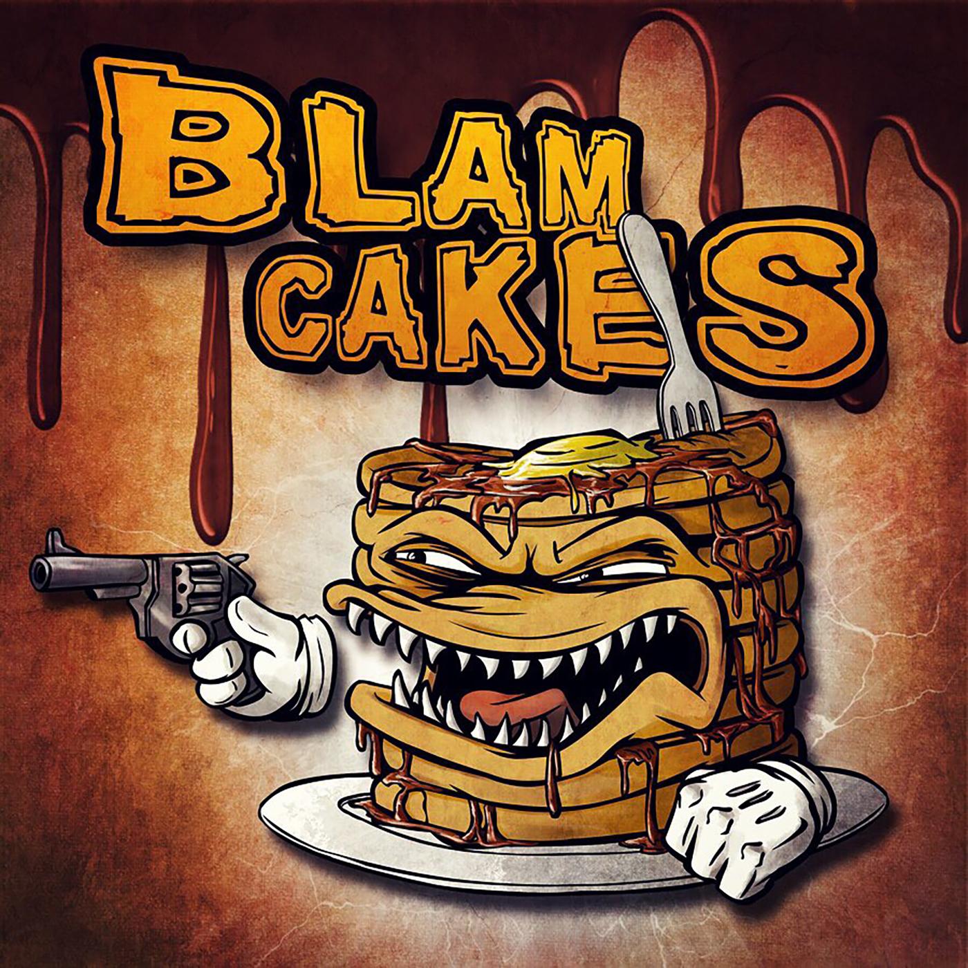 Blam-Cakes