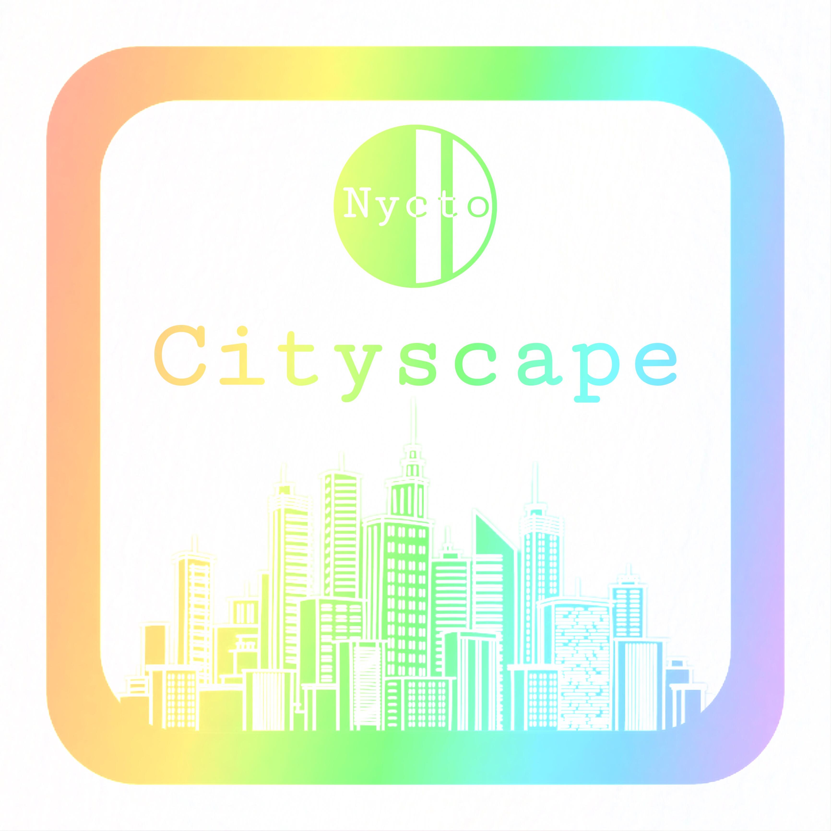 Nycto: Cityscape (Cover Art)
