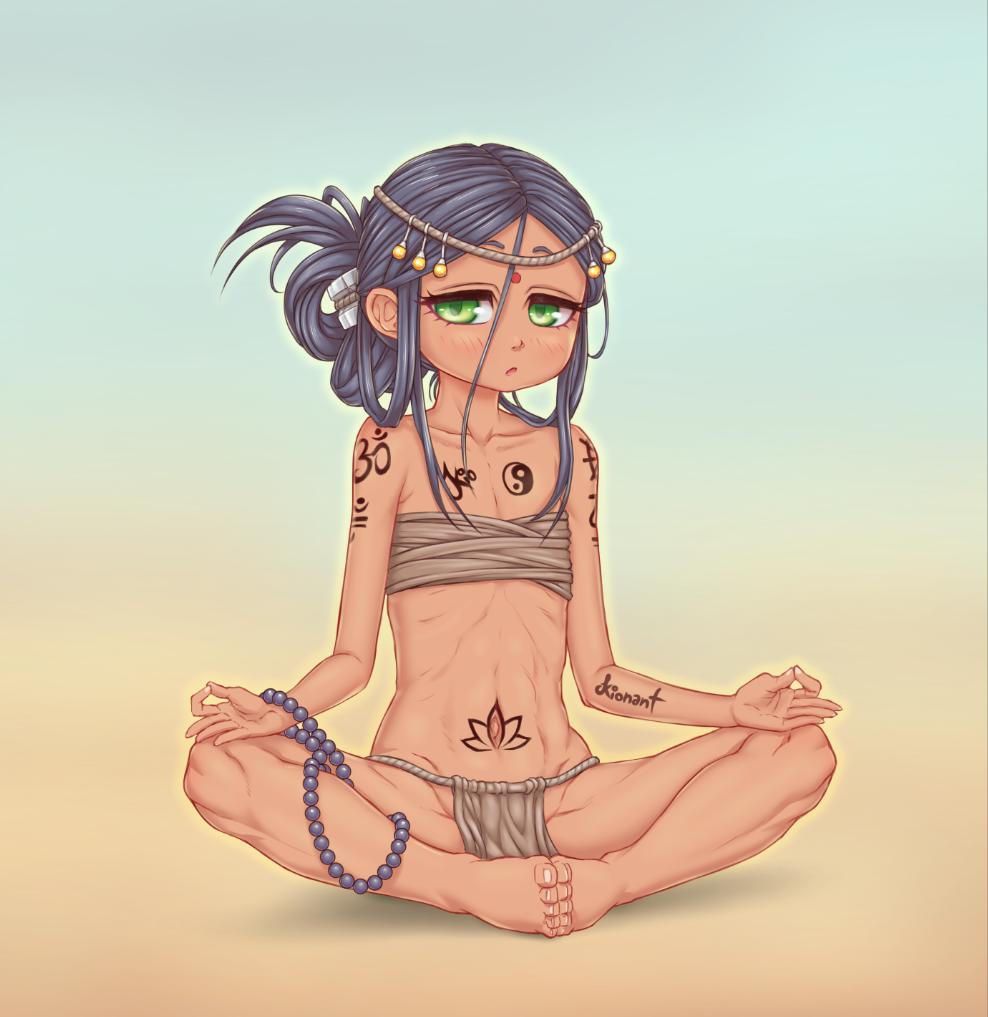Meditation day