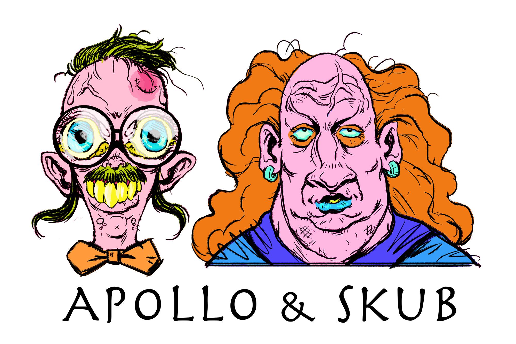 Apollo & Skub