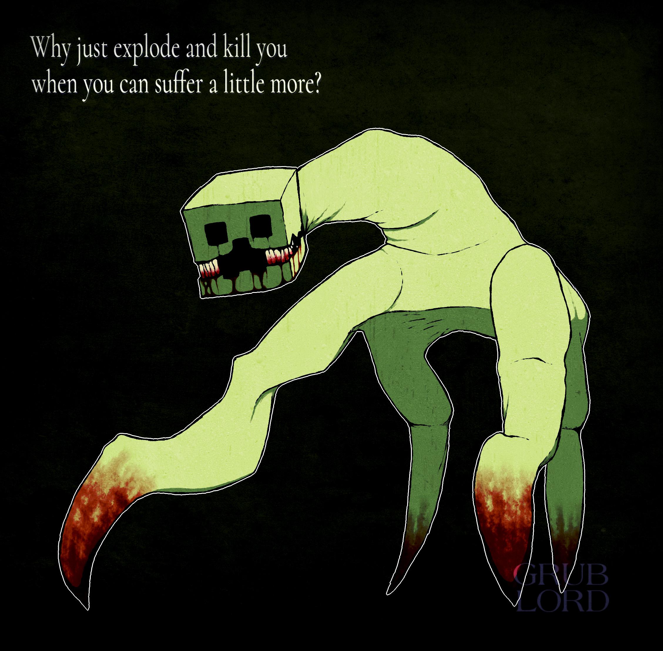 Spookreeper!