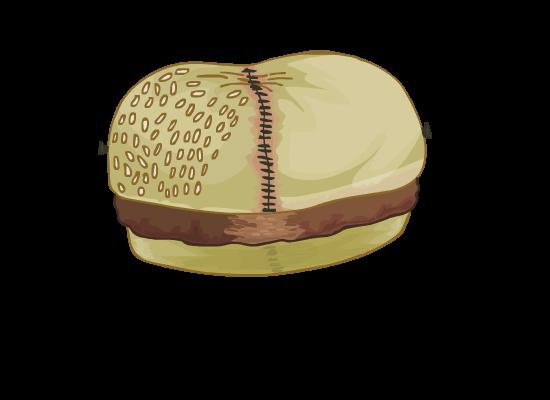 Franken Burger