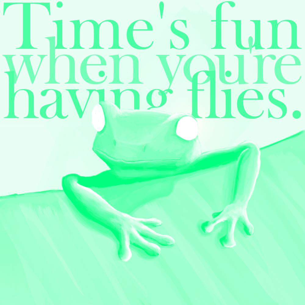 Time`s fun