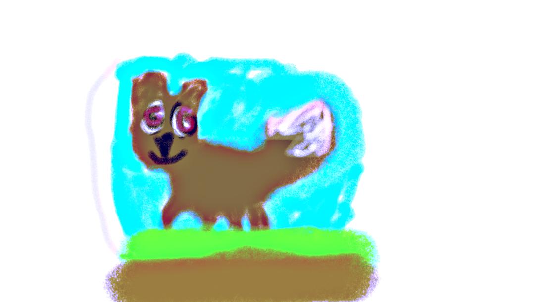 adult hypzoon