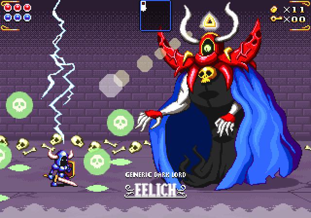 Generic Dark Lord