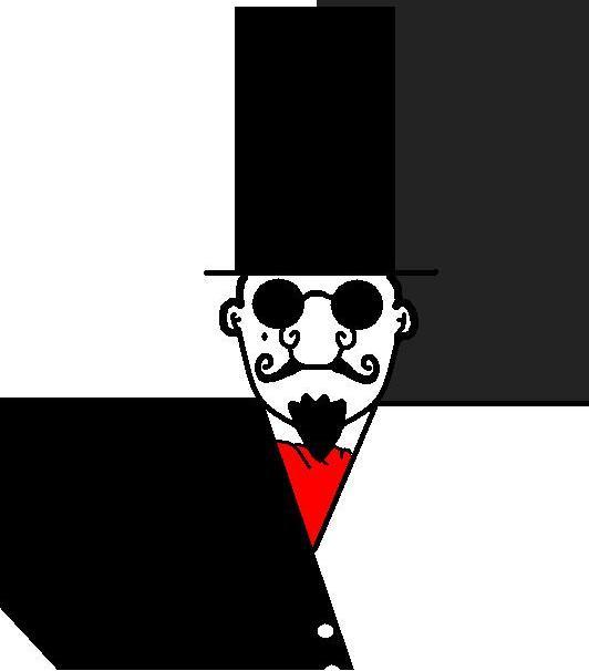 The Notorious Mr. Crimson