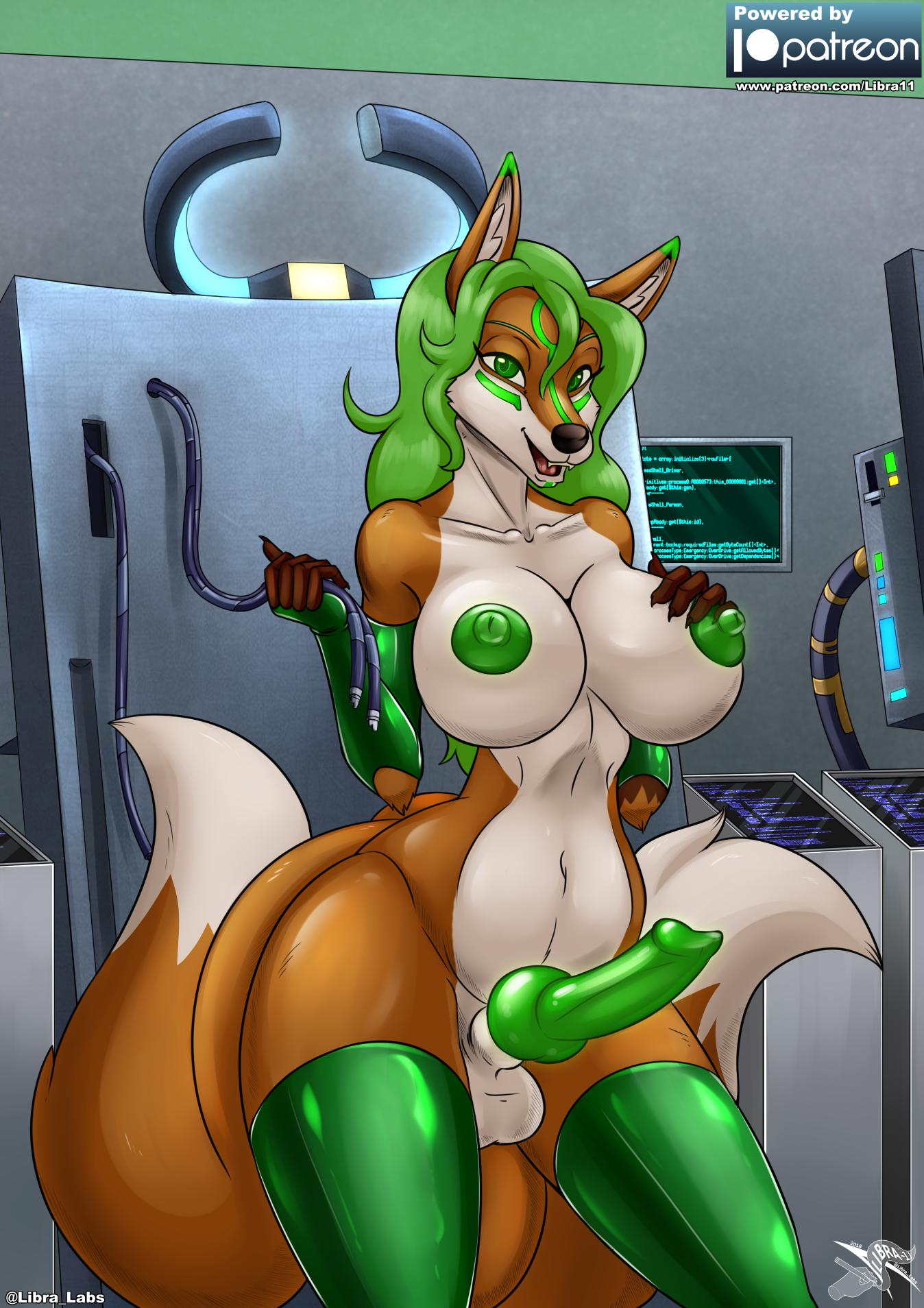 Lady Jade's Upgrade