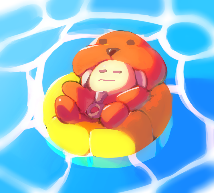 walrus toad