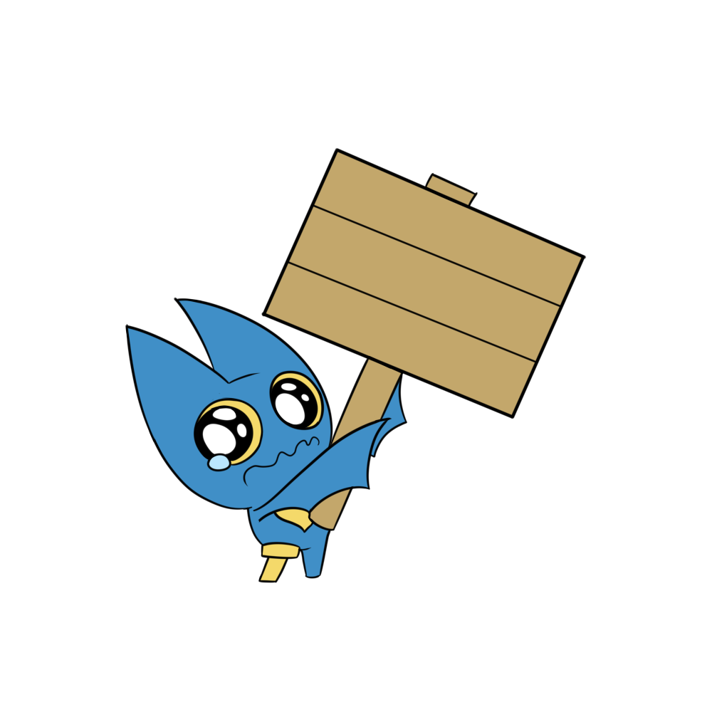 Adorabat Wants To Say Something By Thekingofsorrow On Newgrounds It was introduced in the version 14.0 update, along with the beginner map winter park. adorabat wants to say something by
