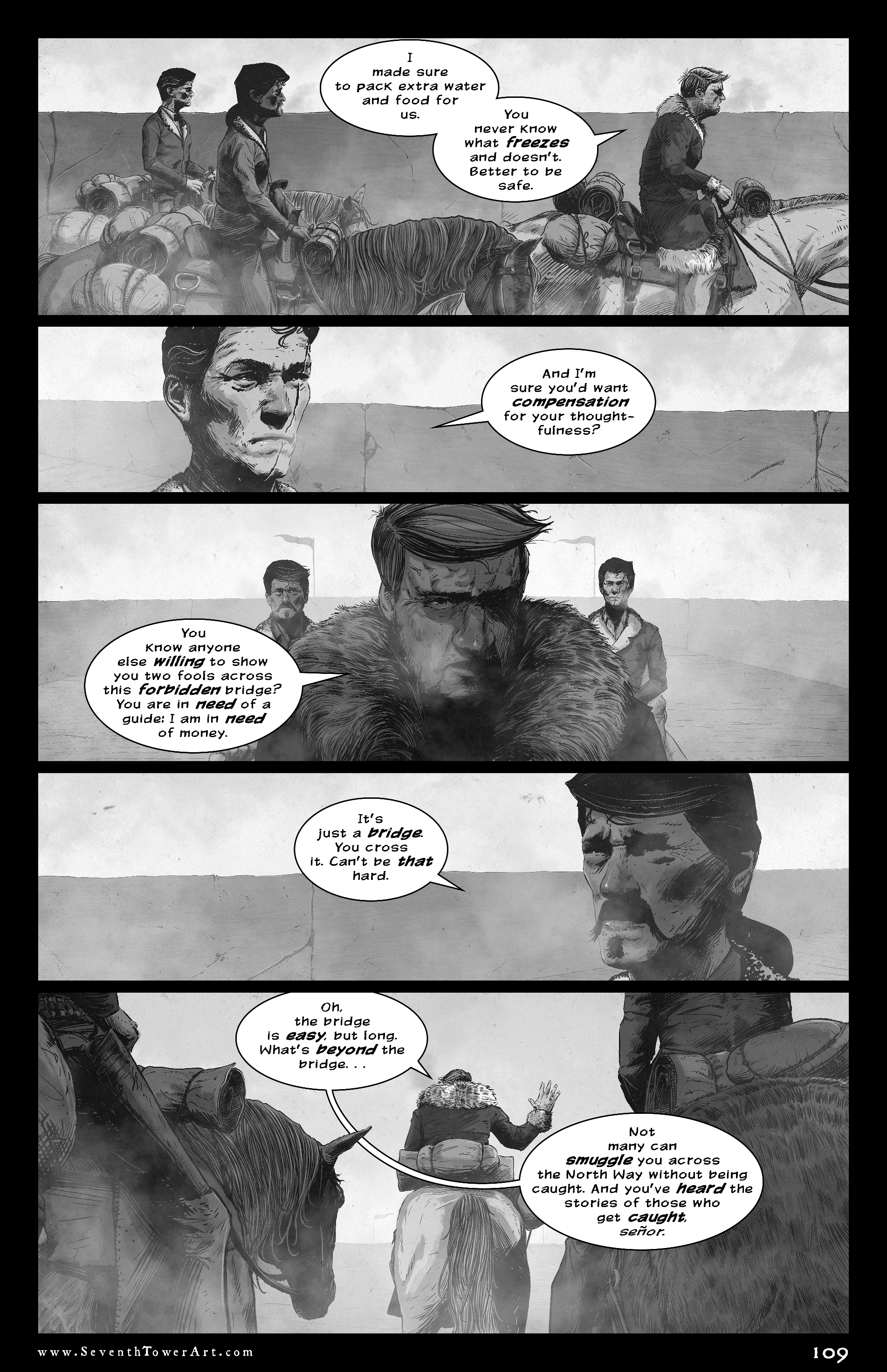 Gravehill - Chapter 05 - Page 17