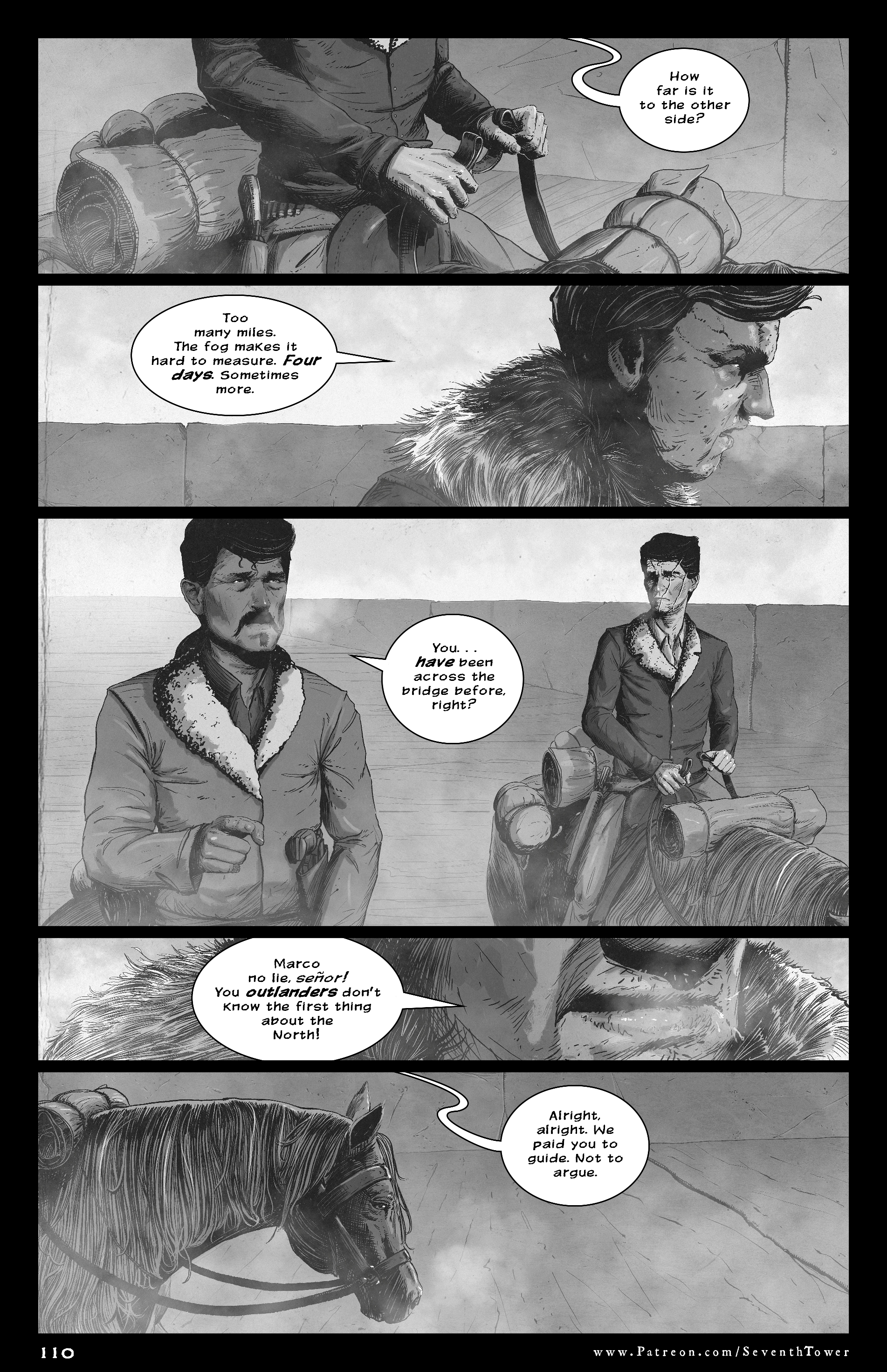 Gravehill - Chapter 05 - Page 18