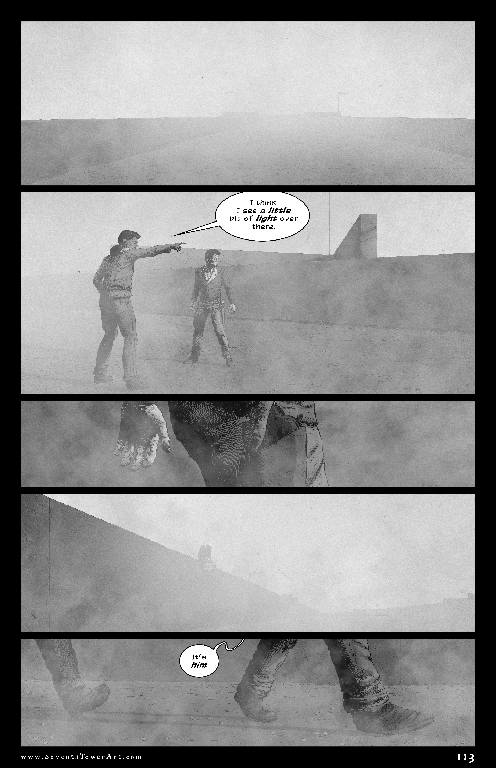Gravehill - Chapter 05 - Page 21