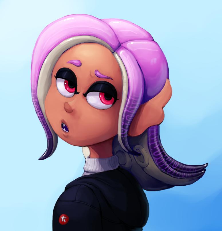 A Cephalopod