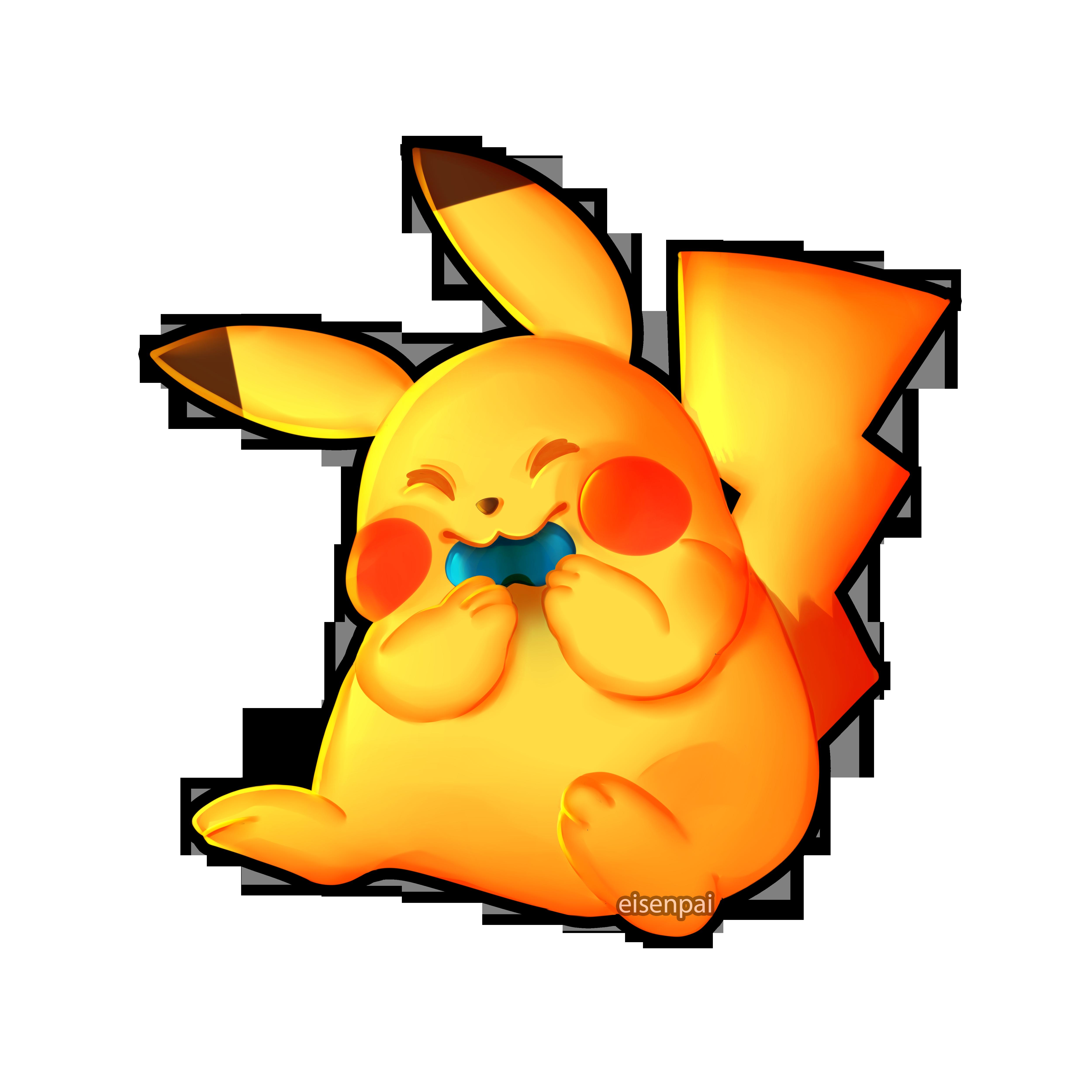 Pokemon: Pikachu