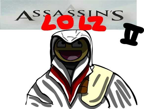 Assassins LoL 2