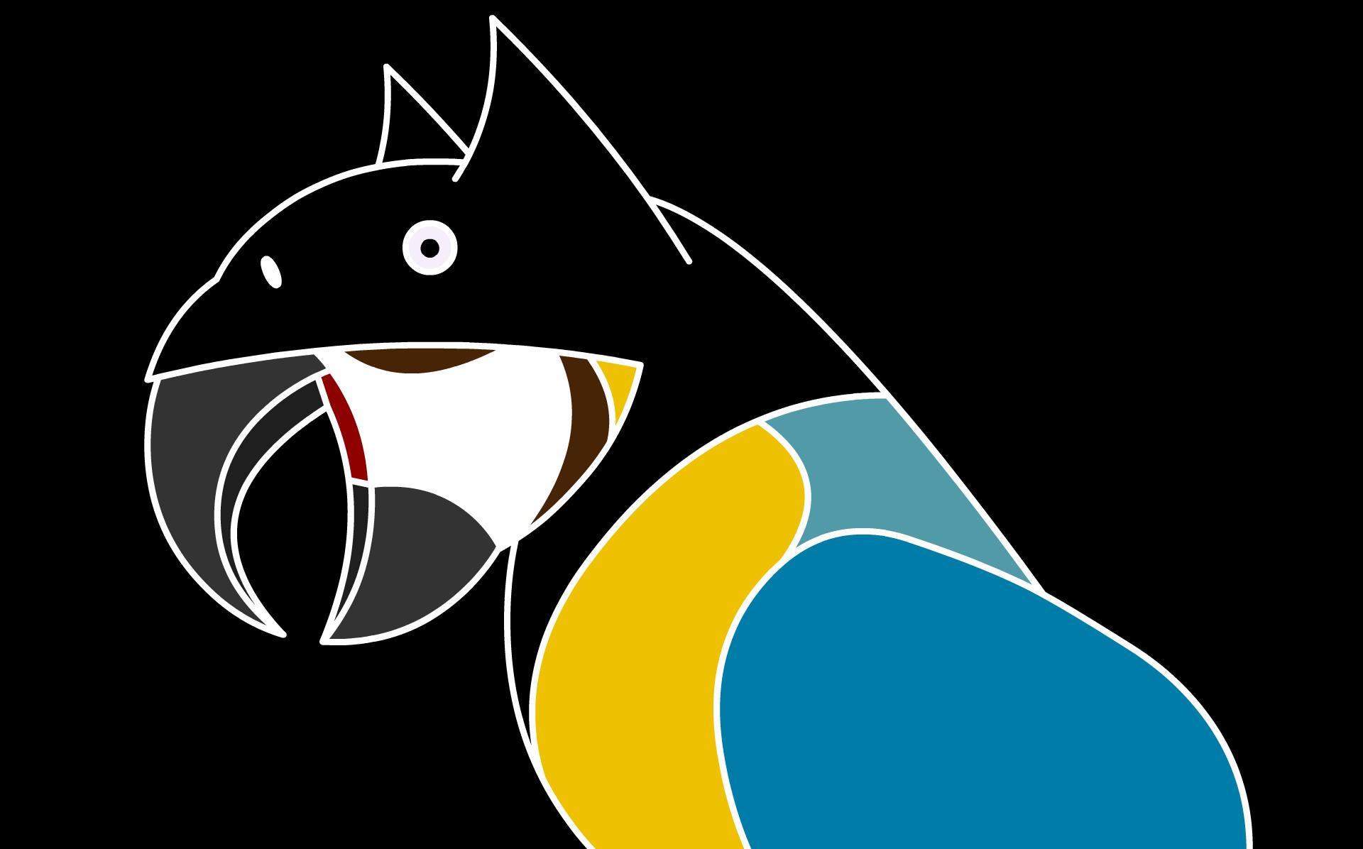 Batman-Parrot