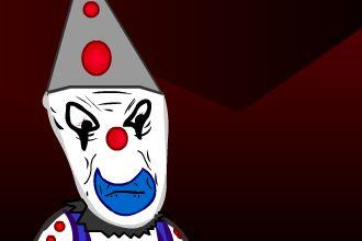 Cleen the Clown
