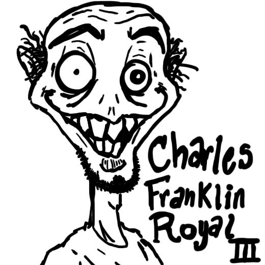 Charles Franklin Royal III
