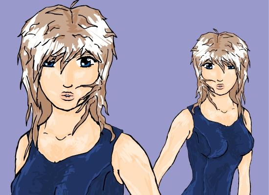 Random Ashyu