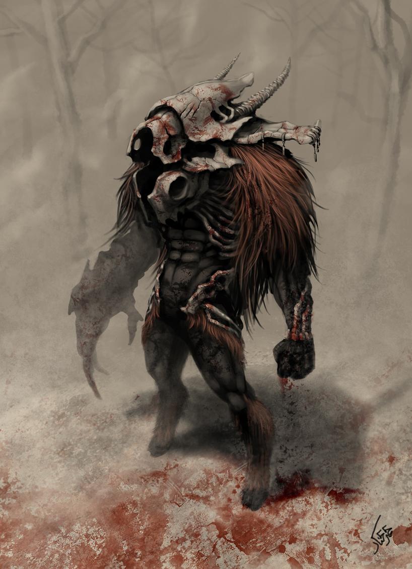 Myst Hunter