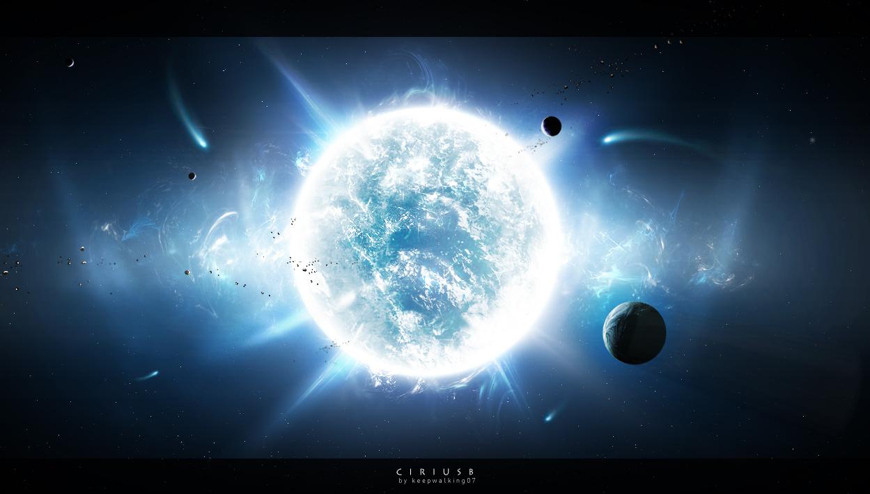 Sirius B