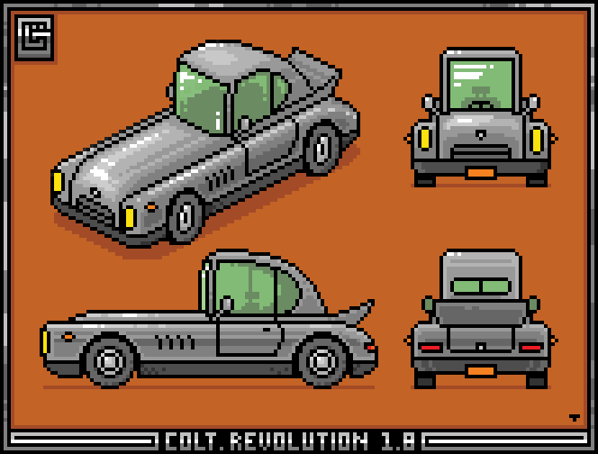 Colt.Revolution