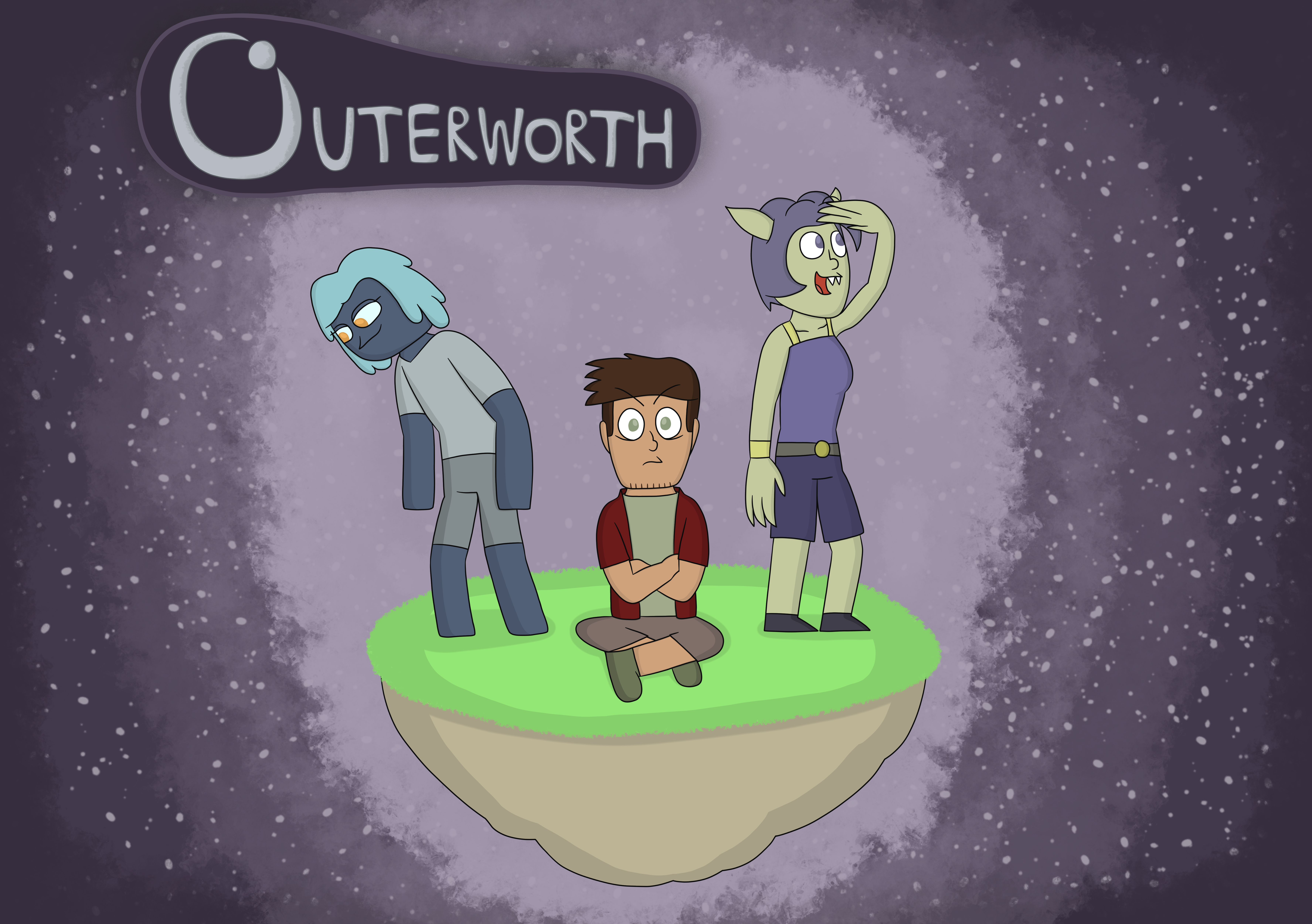 Outerworth