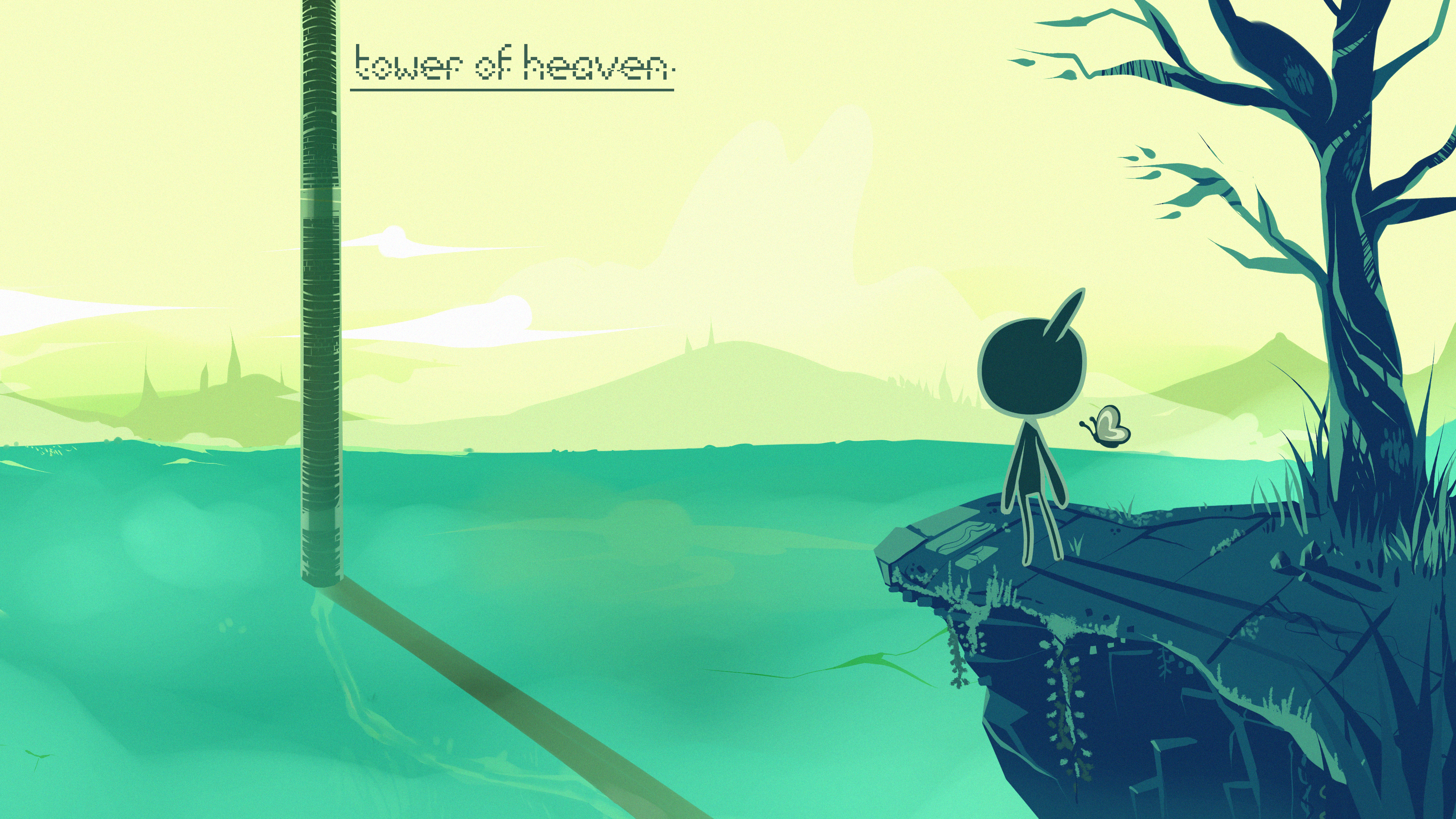 Tower of Heaven