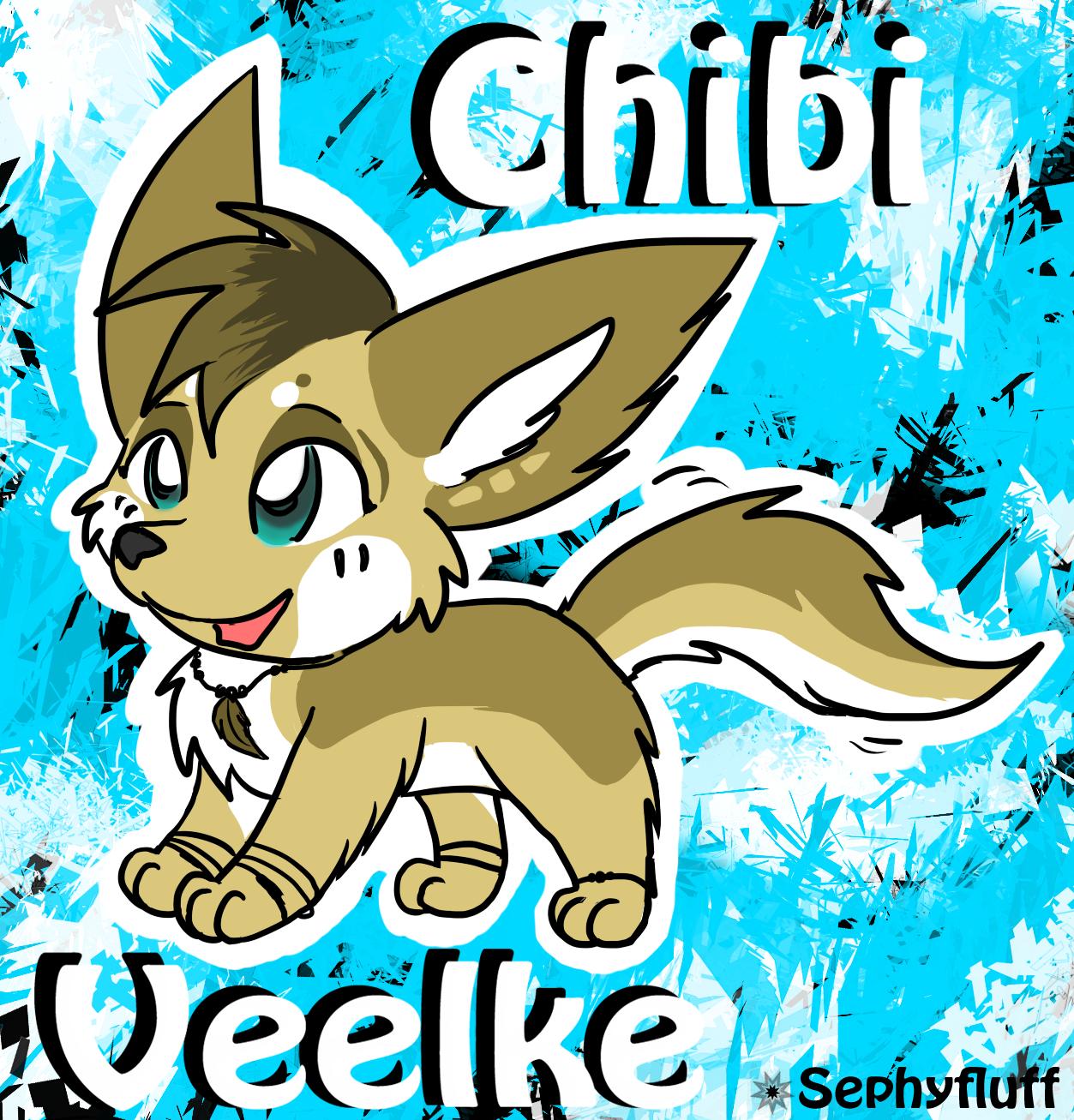Chibi Veelke
