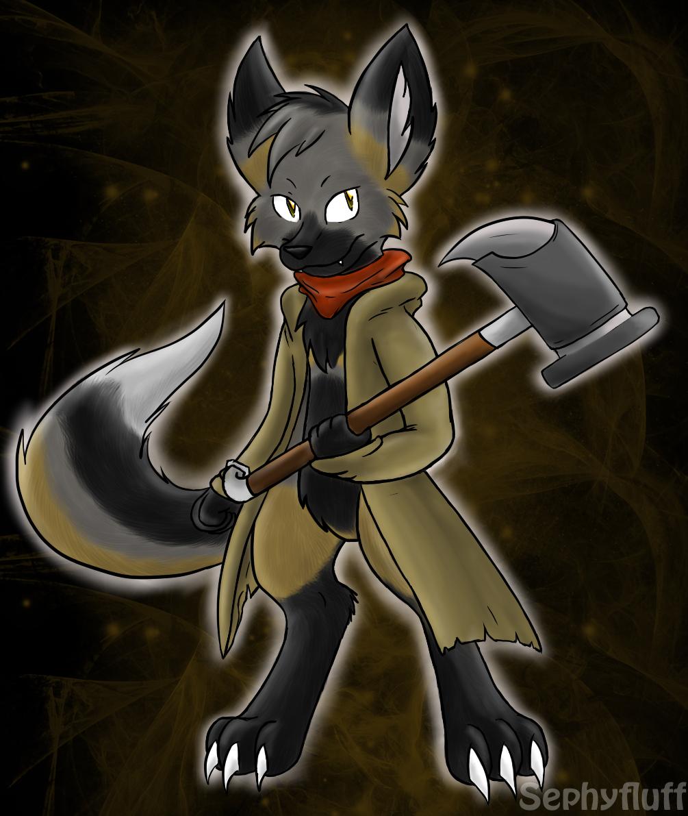 Tvorsk Fox