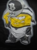 spong gangsta