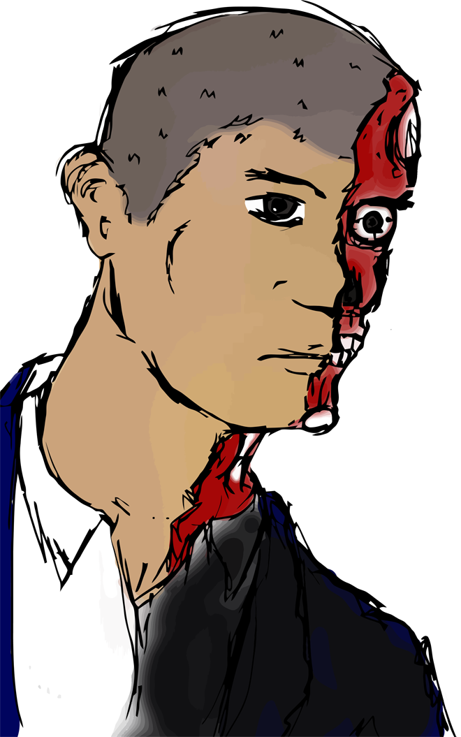 Khalid/Two-Face