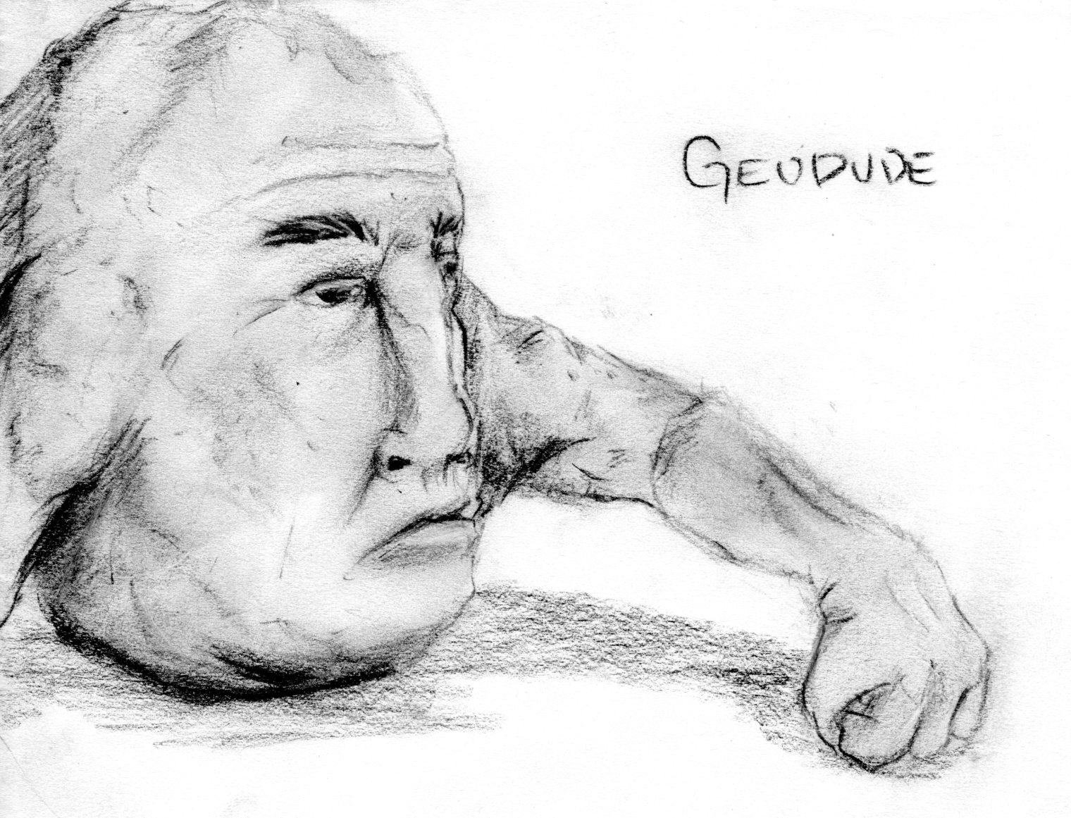GEODUDE
