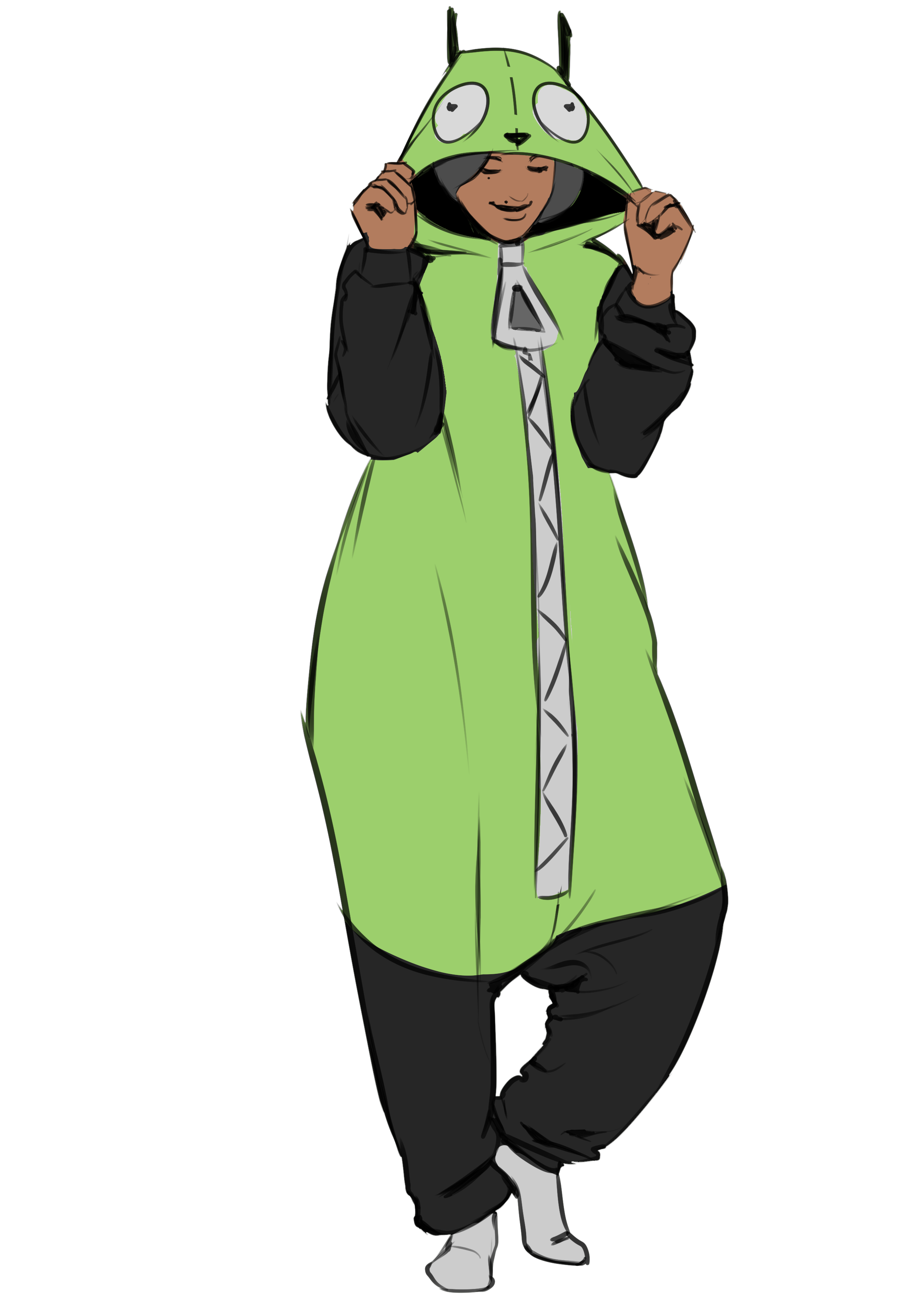 Gir pijama