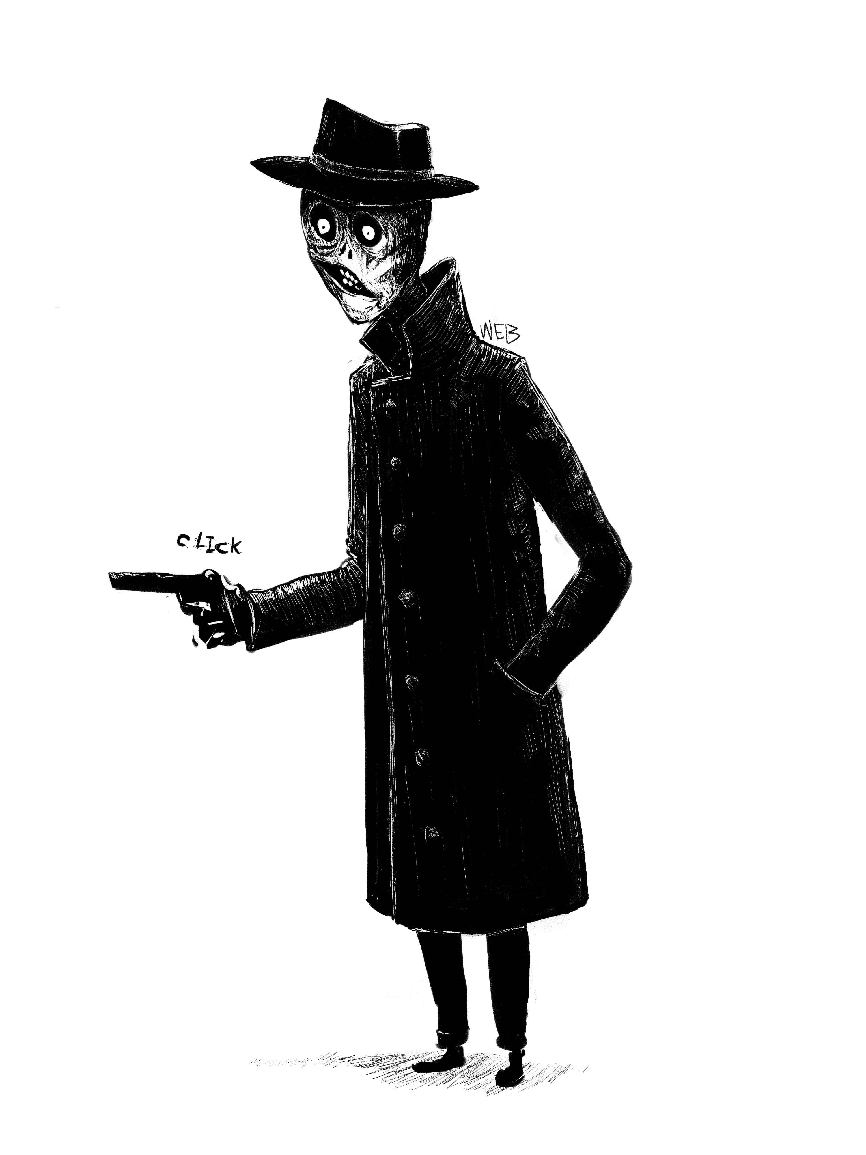 Secret police 2
