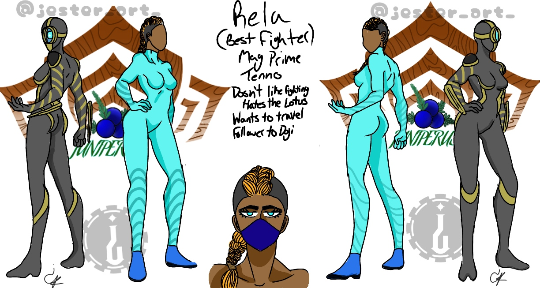 Rela Mag Prime ( Concept )