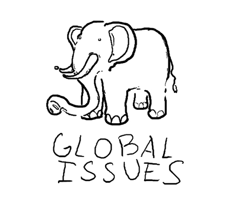 Global Issues by FrozenSheep on Newgrounds
