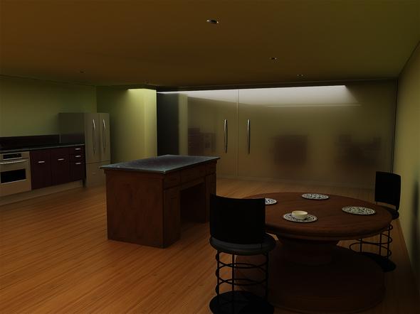 Dining Room Lights Industrial