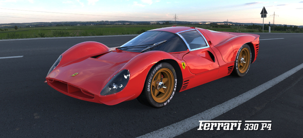 ferrari 330 p4 by blazingeclipse on newgrounds. Black Bedroom Furniture Sets. Home Design Ideas