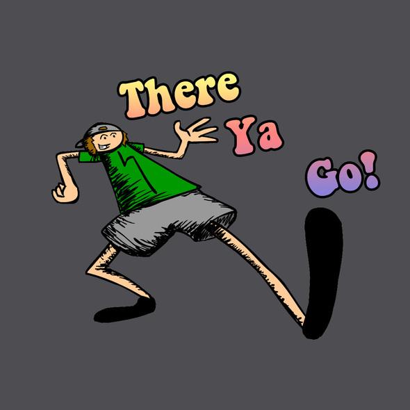 My Credit Score >> There Ya Go! by MintyFreshThoughts on Newgrounds